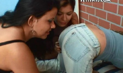 Mf 3061 Trio Farts Jeans