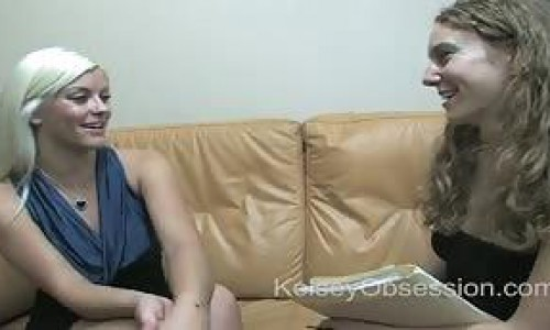 Farting  -  Casting Couch With Shay Golden Kelsey Obsession
