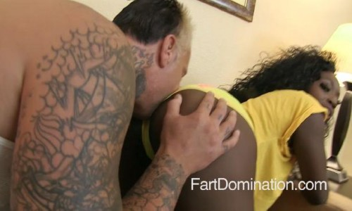 Fart Osa Lovely 3 Fartdomination