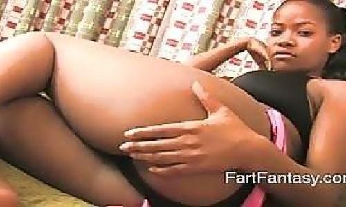 Amber Star 2 Fartfantasy