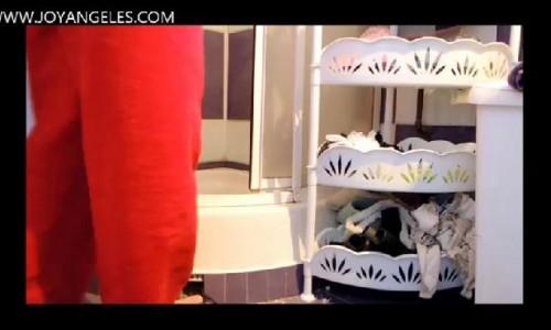 Jafebruary2014evanoria2 Scat Collection Joy Angeles