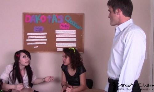 Humiliate Our Teacher