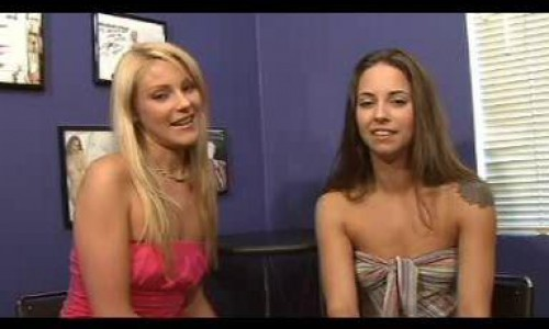 Kissmegirl Lindsay - Samantha - Clip1