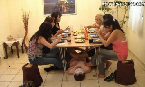 Dom-princess - Scat-princess - Office World Upside Down, Boss Becomes Slave Part 8 Chrystal Scat-princess Dom-princess