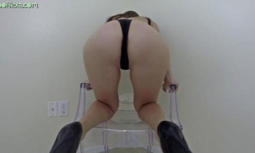 Webcam Solo Scat 0516 PooAlexa