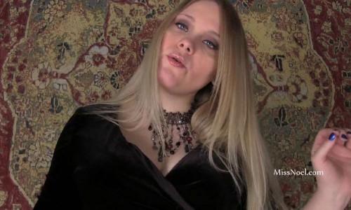 Trance Helpless Orgasm Miss Noel Knight
