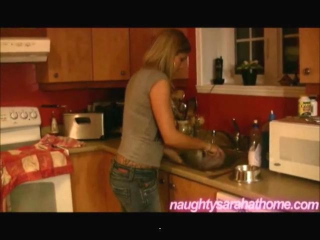 Sarah Kitchen Farts