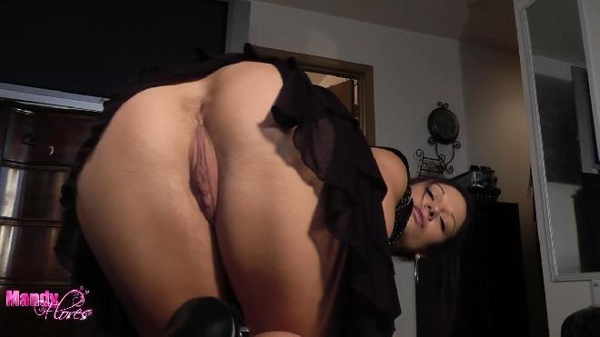 Jacking Off To My Farts Hd - Mandy Flores Mymandygirl