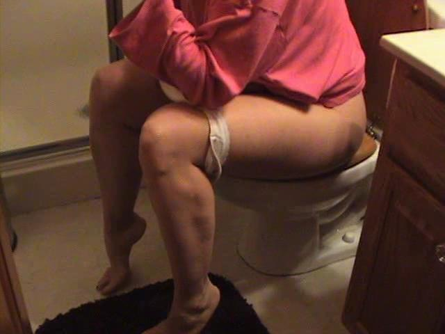 Sexy Panty Farts Swamp Ass Ally