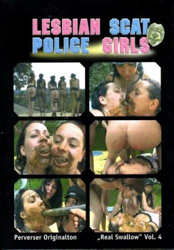 Lesbian Scat Police Girls 4 Sg-video