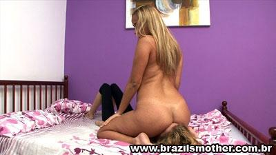 Princess Of Smother HD Brazilsmother