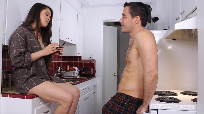 Meana Wolf - Its Been Awhile HD