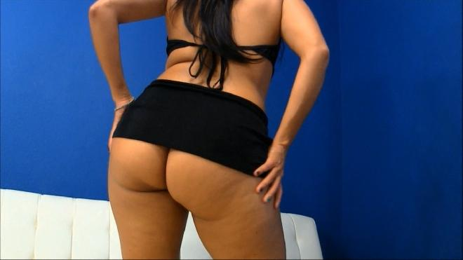 Earning Permission From My Daddy HD Latinsandraxxx Best Latin Ass On The Web Sandra Latina