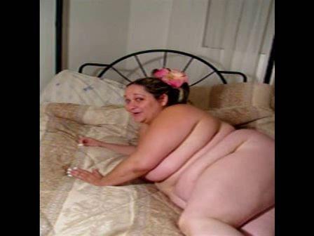 Bbw Nude Fart