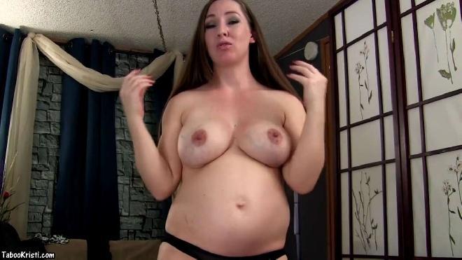 Preggo Mommy Pornstar Fucks Sons Big Cock - Taboo Pregnant Mom Kristi -princess Kristi Kinky Kristi