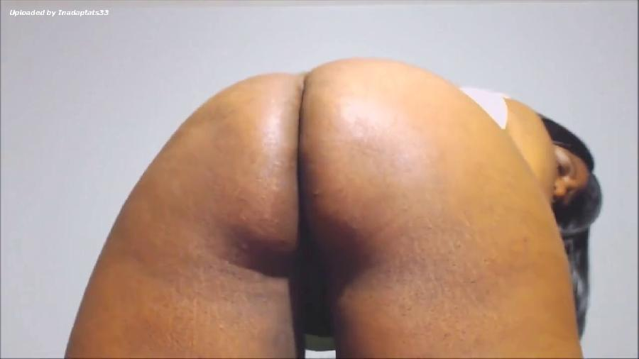 ebony woman farting in leopard panties  kinky black mistress chocolatedomme