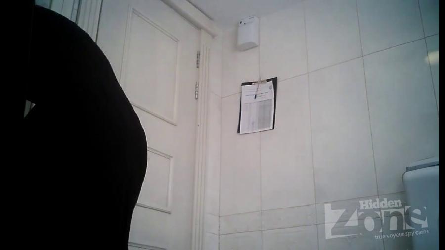 wc 2861 hidden zone wc